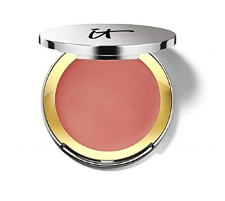 IT Cosmetics CC+Vitality Brightening Creme Blush
